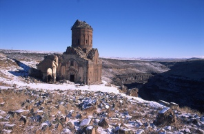 ani turkey armenia turkish armenian city 4